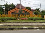 Kampus Universitas Bangun Nusantara di Sukoharjo - foto : Koranjuri.com