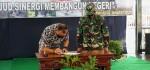 Bupati Purworejo Buka TMMD Sengkuyung Tahap I Tahun 2021