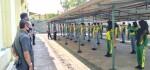 35 Siswa SMK TKM Purworejo Ikuti Pelatihan PKS