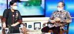Ketua TP PKK Bali Ajak Sukseskan Gerakan Vaksinasi Covid-19