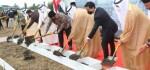 Ground Breaking Pembangunan Masjid Raya Surakarta Sheikh Zayed Dihadiri Perwakilan UEA