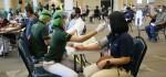 1.000 Petugas di Bandara Ngurah Ikuti Vaksinasi Tahap I