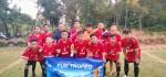 Siapkan Mental Juara, Tim Sohibul Menara SMPN 34 Purworejo Giatkan Laga Uji Coba
