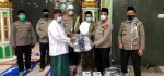 Kapolda Metro Jaya Gulirkan Program 'Satu Jam Mengaji Kitab Kuning bersama Polisi'
