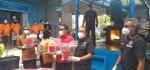 BNNP Bali Musnahkan Barang Bukti Narkoba dari 7 Orang Pelaku