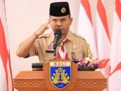 Ketua Kwarda Bali Made Rentin