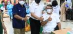 Vaksinasi di Zona Hijau Ditarget Rampung Pekan Kedua April, Ini Pencapaiannya