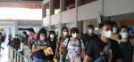 Arus Balik Libur Paskah, 10 Ribu Penumpang Terbang dari Bandara Ngurah Rai