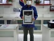 Rektor ITB STIKOM Bali Dr. Dadang Hermawan - foto: Istimewa