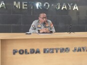 Kabid Humas Polda Metro Jakarta Kombes Pol Yusri Yunus - foto: Istimewa