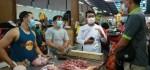 Jelang Galungan Harga Kebutuhan Bahan Pokok di Pasar Galiran Klungkung Stabil