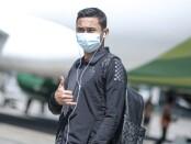 Ricky Fajrin, bek kiri Bali United - foto: Istimewa