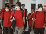 Bali United Gagal lolos ke semifinal Piala Menpora 2021 - foto: Istimewa