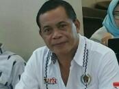 Ketua SMSI Bali Emanuel Dewata Oja - foto: Istimewa