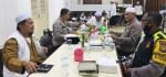 Dirbinmas Polda Metro Jaya Silaturahmi bersama Jamaah Masjid