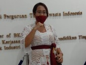 Wakil Ketua Komisi III DPRD Provinsi Bali, IGA Diah Werdhi Srikandi - foto: Istimewa