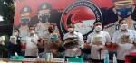 Warga Nigeria Diamankan di Jakarta, 5.385 Butir Pil Ineks Disita