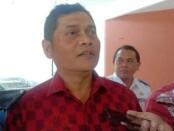 Kepala Dinas Perhubungan Provinsi Bali IGW Samsi Gunarta - foto: Istimewa