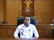 Kepala Kanwilkumham Provinsi Bali Jamaruli Manihuruk - foto: Istimewa
