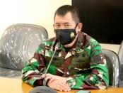 Kapuspen TNI Mayjen TNI Achmad Riad, S.I.P - foto: Istimewa