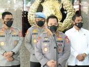Kapolri Jenderal Listyo Sigit Prabowo - foto: Bob/Koranjuri.com