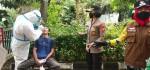 Kapolsek Tanjung Duren: Pemudik Wajib Antigen dan Isolasi Mandiri i