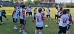 Purwanto Gagal Pinalti, Duet Striker Sulut FC Bantu Mitra Devata Gelontor 10 Gol di Celuk