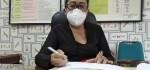Guru dan Pegawai di SMA Negeri 5 Denpasar Tuntaskan Vaksinasi Tahap II