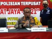Kepala Bidang Humas Polda Metro Jaya Kombes Pol Yusri Yunus - foto: Bob/Koranjuri.com