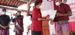 Setelah 61 Tahun, Warga Sumberklampok Akhirnya Punya Sertifikat Tanah