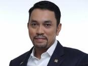 Wakil Ketua Komisi III Ahmad Sahroni - foto: Istimewa