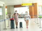 Masa Peniadaan Mudik, Bandara Internasional I Gusti Ngurah Rai Bali Layani 12,8 ribu Penumpang Kepentingan Khusus - foto: Istimewa