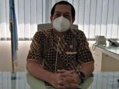 Rektor ITB STIKOM Bali Dadang Hermawan - foto: Koranjuri.com