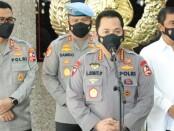 Kapolri Jenderal Polisi Listyo Sigit Prabowo - foto: Istimewa
