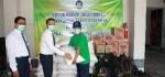 BPR BKK Karangmalang Salurkan Beras Zakat Sebanyak 1,3 Ton
