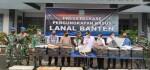 Penyelundupan Puluhan Ribu Ekor Benur Bernilai Milyaran Digagalkan TNI AL