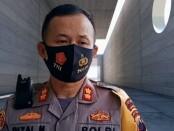 Kapolres Purworejo AKBP Rizal Marito - foto: Sujono/Koranjuri.com