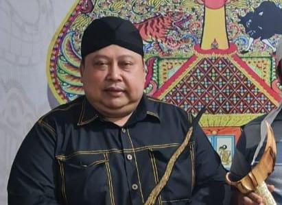 Keterangan gambar: Ketua YFIMB, KP. Dr. H. Andi Budi S, SH,M.Ikom /foto : istimewa