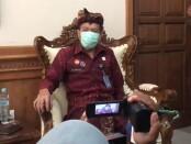 Kepala Kantor Wilayah Hukum HAM Bali Jamaruli Manihuruk - foto: Istimewa