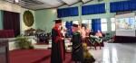 149 Mahasiswa UM Purworejo Diwisuda. 13 Wisudawan Berpredikat Cumlaude