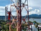 Indosat Ooredoo menjadi operator seluler pertama di Indonesia yang menjalankan uji coba lapangan OpenRAN (Radio Access Network) yang mencakup pembuktian konsep dan pengujian fungsional -foto: indosatooredoo.com