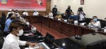 Presiden Jokowi Buka PKB XLIII 2021 Secara Virtual