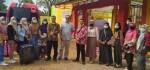 10 Alumni SMK Kesehatan Purworejo Ikuti Program Kerja Sambil Kuliah di Semarang