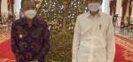 Ratas Bersama Presiden, Gubernur Bali Usulkan Poin Penting Pulihkan Pariwisata