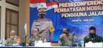 Malam ini Jakarta Berlakukan PPKM untuk 10 Titik