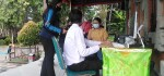 Animo Tinggi Peserta PPDB Online di SMA Negeri 5 Denpasar