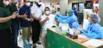 Bali Targetkan Suntikan Vaksin Kedua Tuntas Paling Lambat 10 September 2021