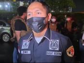 Kasat Reskrim Polres Metro Jakarta Barat Kompol Joko Dwi Harsono - foto: Istimewa
