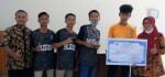 Tim Sepak Bola SMPN 34 Purworejo Sabet Juara Satu Popda, Sekolah Beri Penghargaan