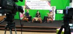 Ketua TP PKK Bali Sosialisasikan Bahaya Narkoba di Kalangan Anak Muda